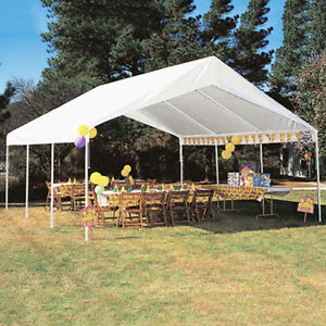 King Canopy 18 x 20 ft. Hercules - Canopy 18' x 20 ...