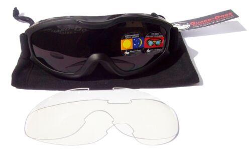 Over The Glasses Motorcycle Biker GogglesFogStopper™ Coating EVADER 2 OTG