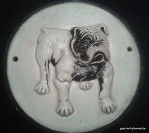 Schilder & Plaketten Hunde Warnschild Ohne Worte Haustierbedarf Hunde Schilder & Haus Hof Tor