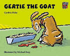 Gertie the Goat by Ms Cynthia Rider (Paperback, 2001)