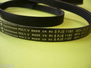 Keilriemen-Riemen-Poly-V-Belt-1180PJE-5EPJ1180-5PJE-1180-PJE-EL-5PJEL-1180J5EL