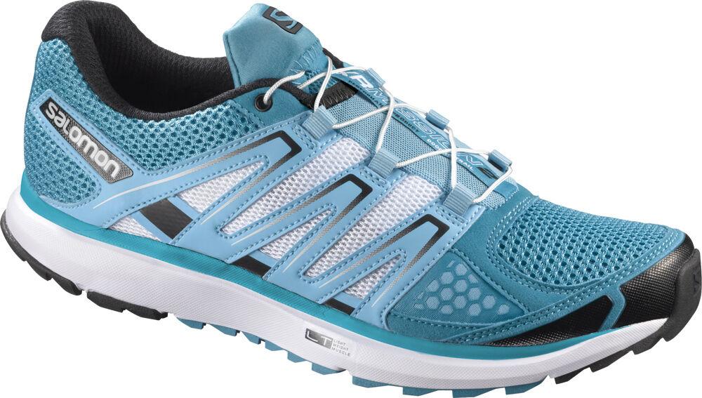 NEU NEU NEU Salomon X-Scream W Laufschuhe Schuhe Trail Running Blau 358860 Sport SALE  | Meistverkaufte weltweit  e1ba98