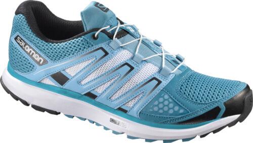 Salomon X-Scream W Damen Laufschuhe Schuhe Trail Running Outdoor blau NEU