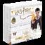 Niue-2-Dollar-2020-Harry-Potter-Classic-1-Hogwarts-Castle-1-Oz-Silber-PP thumbnail 5