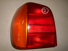 Rückleuchte links (HELLA) 6N0945257A VW Polo 6N Bj.94-99 rot-gelb