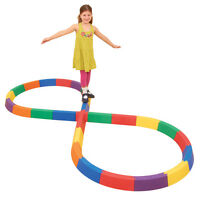Figure 8 Balance Beam on sale