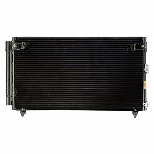 3076 Condenser For Lexus IS300 IS 300 2001-2005 3.0 L6