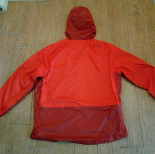 Zip o 15 Max Nike Full Orange Windrunner Hombres Jacket Tama 2xl Nsw cayenne Advance ITHqg4