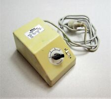 Nikon Xn Microscope Illuminator Power Supplytransformer 3 6v