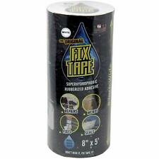 The Original Fix Tape As Seen On Tv Rubberized Waterproof Adhesive Seal Tape