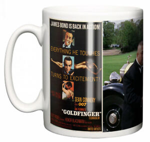 Dirty-Fingers-Mug-Sean-Connery-James-Bond-Goldfinger-Film-Movie-Poster