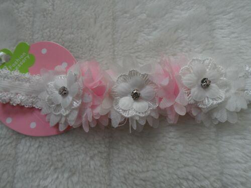 baby//girl christmas headband hairband hair garland velvet bow 3pc set gifts