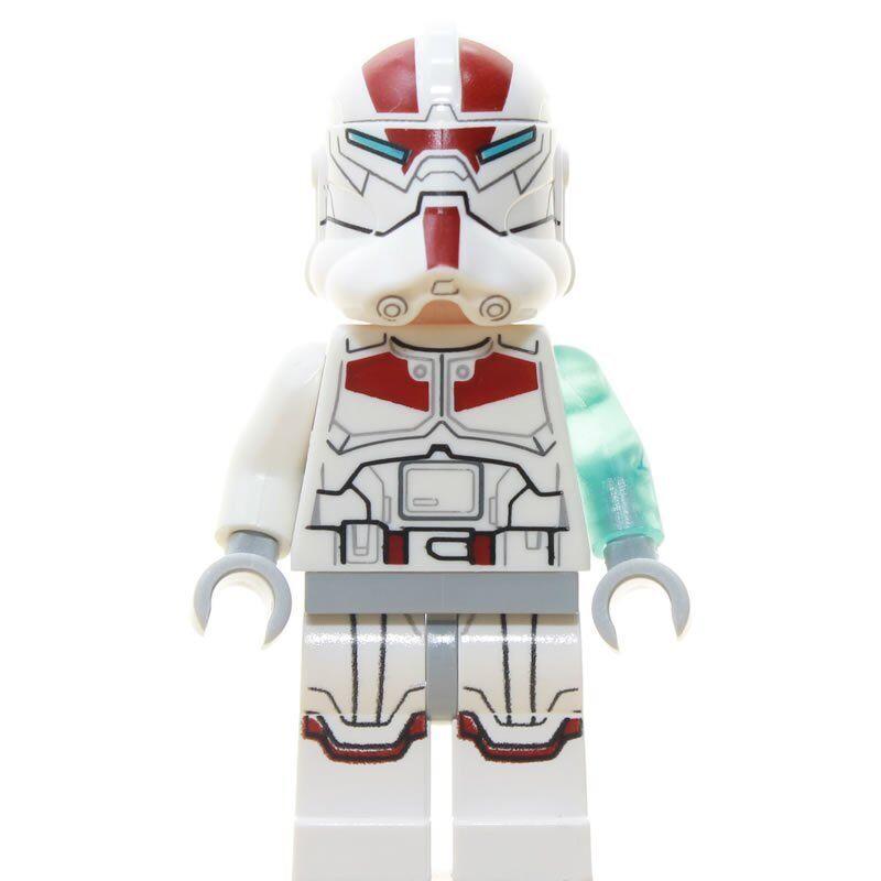 NEW LEGO JEK-14 FROM SET 75018 STAR WARS YODA CHRONICLES (SW475)