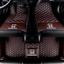 Custom-Car-Floor-Mats-For-Honda-Civic-4-doors-2005-2020-Waterproof-Mat-LOGO miniature 6