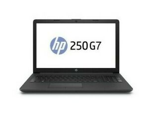 "PORTÁTIL HP 250 G7 6EB61EA FREEDOS INTEL N4000 1.1GHZ 4GB 500GB 15.6"" HD"