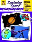 Exploring Space - Scienceworks for Kids 9781557996824 by Don Robison Paperback