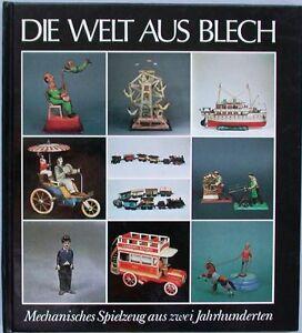 Die-Welt-aus-Blech-Mechanisches-Spielzeug-aus-zwei-Jahrhunderten-Maerklin-Bing