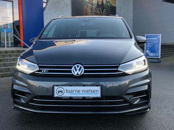 VW Touran 1,5 TSi 150 R-line DSG 7prs - billede 2