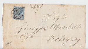 Italien-1865-frankierter-Beleg-20-c-Uberdruck-aus-GENOVA-bitte-ansehen