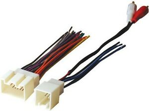 american international fwh698 wiring harness 039 01 04 mustang image is loading american international fwh698 wiring harness 039 01 04