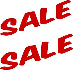 furniture sale sign. Image Is Loading 2x-SALE-Sign-Stickers-Retail-Shop-Window-Sign- Furniture Sale Sign D