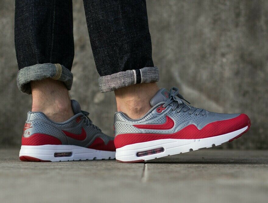 competitive price b016e 56b9e Nike Nike Nike Air Max 1 Ultra Moire - 705297 006 65f30d