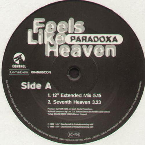 1 von 1 - PARADOXA - Feels Like Heaven - control
