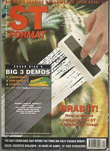 ST-FORMAT-ISSUE-9-APRIL-1990-ATARI-ST-MAGAZINE