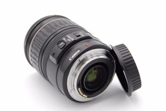 Canon Ultrasonic EF 28-135mm f/3.5-5.6 IS USM ZOOM LENS