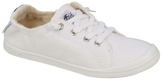 Roxy Bayshore III Shoe - White - New