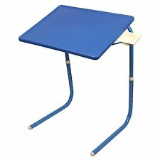 LAPTOP TABLE MATE2 BLUE MULTIPRPOSE FOR STUDENT,  DINNING ETC.