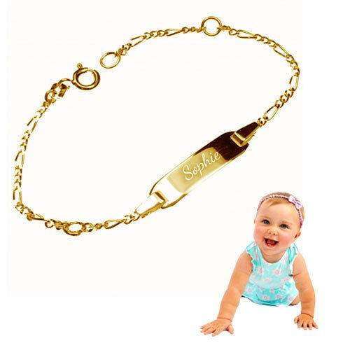 Kinderarmband,Babyarmband,Namensarmband //Silber925//verschiedene Silberfarben-NeU