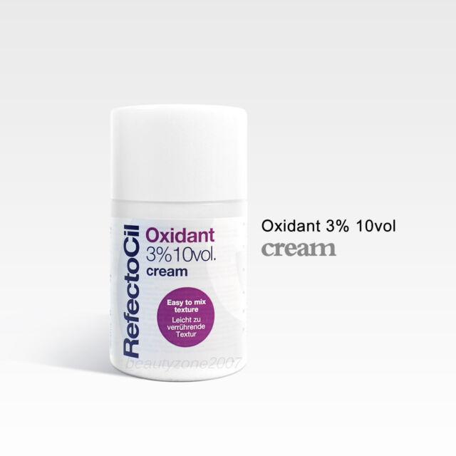 refectocil oxidant 3 creme
