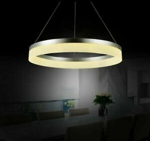LED Pendellampe Hängelampe 6053  Lichtfarbe Neutralweiß Pendelleuchte Lampe  A+