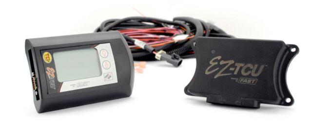TCI FAST 302820 EZ-TCU ELECTRONIC TRANSMISSION CONTROLLER GM 4L60E 4L80E 4L85E