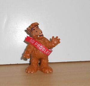 Vintage-ALF-extraterrestrial-No-Problem-Figure-Figurine-Toy-Alien-Productions