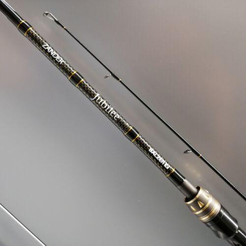 Balzer Jubilee Micro Trout Perch Zander Pike Seatrout Finesse Jubiläum´s Ruten