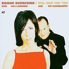 I-Will-Wait-for-You-von-Rigmor-Gustafsson-With-Nils-Landgr-CD-Zustand-gut