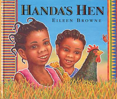 Handa's Hen-ExLibrary