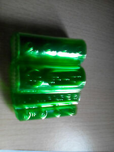 10 Blister Pour Pièces de Monnaie Emballage Blister Plastique Monnaies