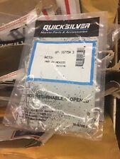 New Mercury Mercruiser Quicksilver Oem Part # 87-892395A01 Switch-Stop