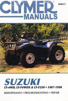 Starter /& Solenoid Relay FITS SUZUKI LT-4WD LT4WD QUADRUNNER 1987-1998 ATV