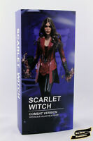1/6 Scarlet Witch Figure Custom Ultron Avengers Captain Civil War Toys Hot Usa