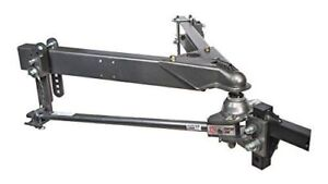 Husky-32215-Center-Line-TS-Weight-Distributing-Hitch-400-600-lb-Tongue-Wt-Cap
