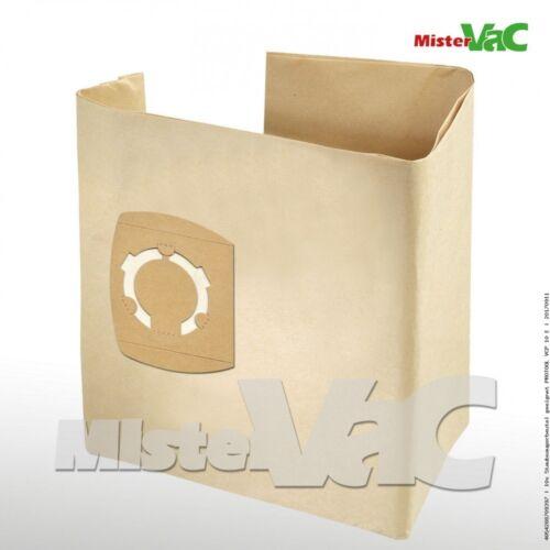 M,H 20x Staubsaugerbeutel geeignet Kärcher NT 45//1 Tact Te
