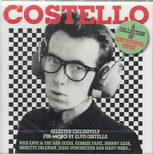 MOJO Elvis Costello: A Collection Of Unfaithful Music 15-trk CD SEALED