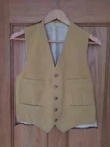 Vintage Men S Austin Reed Of Regent Street Waistcoat Ebay