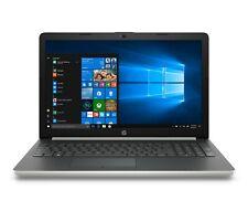 """HP 15-DA0073WM 15.6"""" (1TB,Intel Core i7 8th Gen.,1.80 GHz,4GB) Laptop - Natural Silver - 15-DA0073WM"""