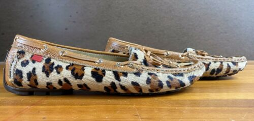 Marc Joseph Cypress Hill Exotic Loafers Leather Le