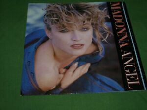 1985-Madonna-Angel-Burning-Up-in-original-Picture-Sleeve